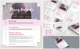 Kalynda Resume Template