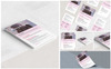 Kalynda Resume Template Big Screenshot