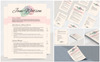 Kiania Resume Template Big Screenshot