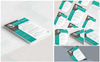 Kitalpha Resume Template Big Screenshot