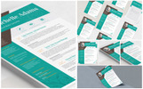 Kitalpha Resume Template