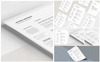 Michewa Resume Template Big Screenshot