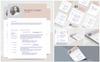 Murphy Resume Template Big Screenshot