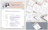 Murphy Resume Template