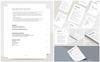 Nyika Resume Template Big Screenshot