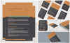 Nymaane Resume Template Big Screenshot