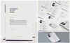 Priam Resume Template Big Screenshot
