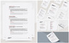 Primus Resume Template Big Screenshot