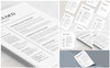 Volantis A Resume Template Big Screenshot