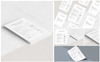 Volantis B Resume Template Big Screenshot