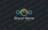 Speed Testing Logo Template Big Screenshot
