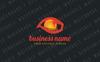 Destination Eye Logo Template Big Screenshot