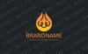 Filament Wire Logo Template Big Screenshot