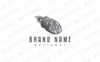 Shark Bullet - Logo Template Big Screenshot