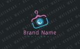 Fashion Photography - Logo Template