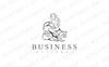 Little Mermaid - Logo Template Big Screenshot