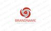 Abstract Camera Shutter - Logo Template Big Screenshot
