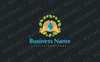 Gift of Water Logo Template Big Screenshot