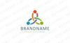 Triquetra Alliance Logo Template Big Screenshot