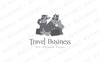 Bunny Travelers Logo Template Big Screenshot