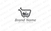 Shopping Lab Logo Template Big Screenshot