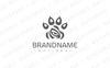 Inner Eye of the Beast Logo Template Big Screenshot