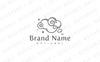 Sheep Cloud Logo Template Big Screenshot