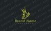 Foot and Ankle Recovery Logo Template Big Screenshot