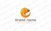 Pencil Circle Logo Template Big Screenshot