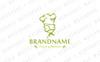 Thyme Cook Logo Template Big Screenshot