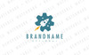 Rocket Engineering Logo Template Big Screenshot