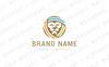 Lion Fabrics Logo Template Big Screenshot