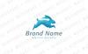 Lightning Rabbit Logo Template Big Screenshot