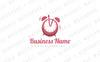 Celebration Alarm Clock Logo Template Big Screenshot