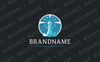 Lighthouse of Hope Logo Template Big Screenshot