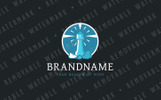 Lighthouse of Hope Logo Template