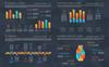 Elementos Infográficos de Tabela de Preços Volume 1 Screenshot Grade