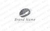 """Logo Vorlage namens """"Rocket Burger"""" Großer Screenshot"""