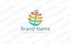 Anchor Globe Logo Template Big Screenshot