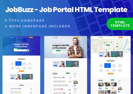 Rexjob-Job Portal, Directory