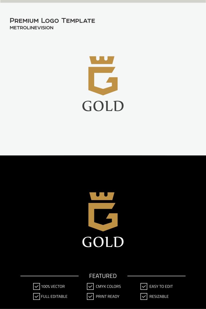 letter g logo template 70461