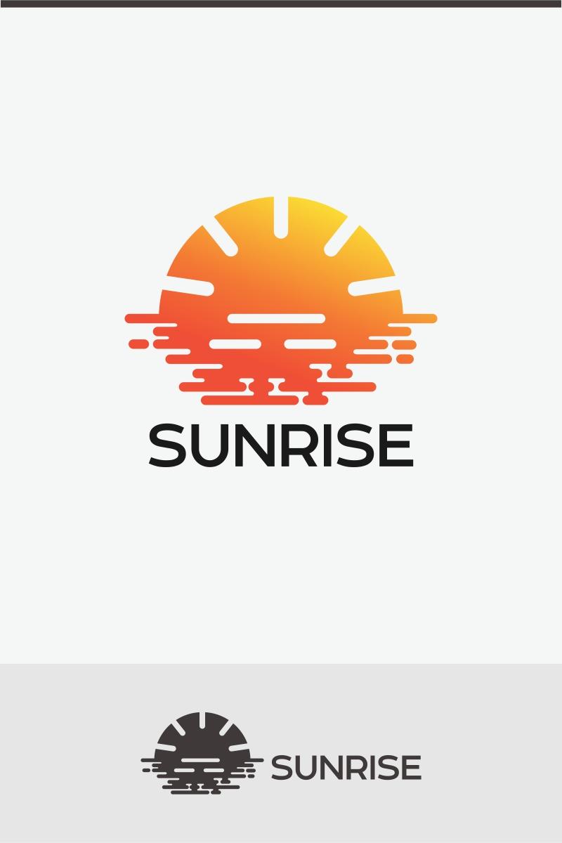 sunrise logo template  70707