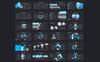 "PowerPoint šablona ""Kingsman Premium"" Velký screenshot"