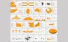 Szablon PowerPoint Business Model #80836 Duży zrzut ekranu