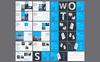 Plantilla PowerPoint para Sitio de Inmuebles Captura de Pantalla Grande