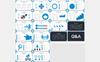 Business Arena PowerPoint sablon Nagy méretű képernyőkép