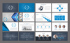Szablon PowerPoint Business Power #80895 Duży zrzut ekranu
