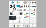 Business Plan 2019 PowerPoint Template