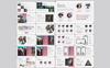 Creative One Template PowerPoint №80931 Screenshot Grade