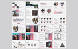 Creative One Template PowerPoint №80931